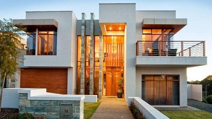 Planos arquitectonicos contendos generales 7 for Casa con planos completos