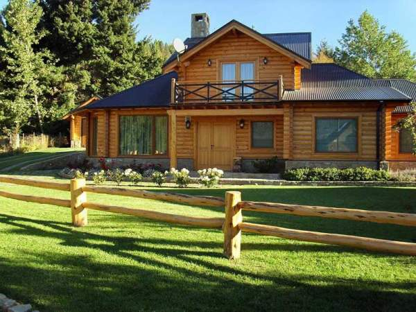 Alquiler casas prefabricadas