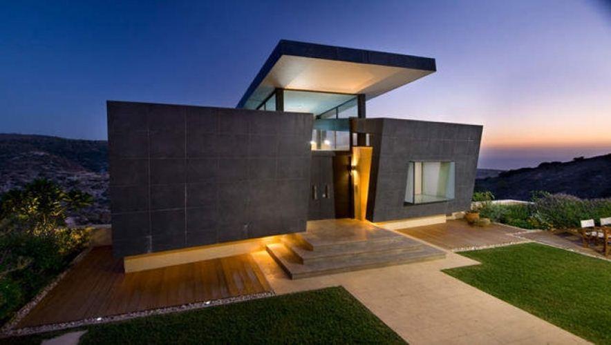 Casas bonitas fachadas