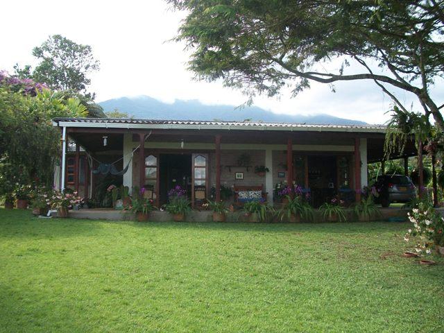 Casas campestres