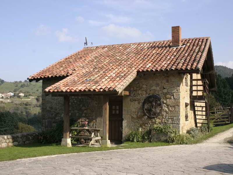 Casas rurales cantabria - Casas en cantabria ...