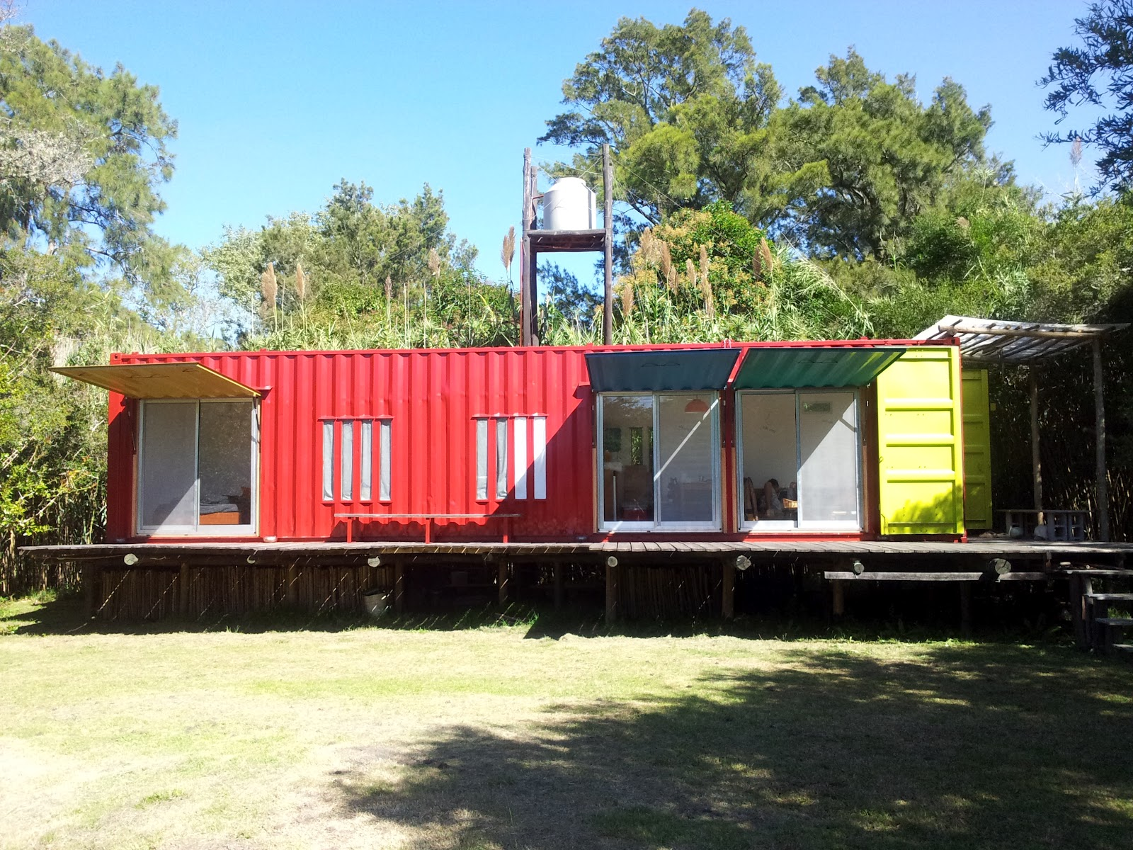 Casas container - Precio casa container ...
