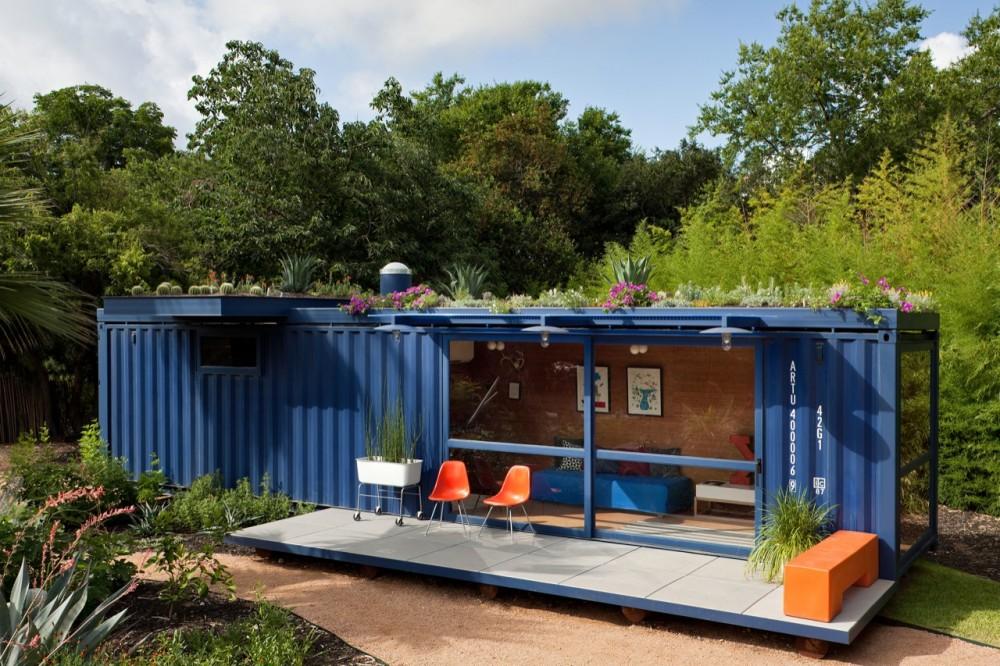 Casas container