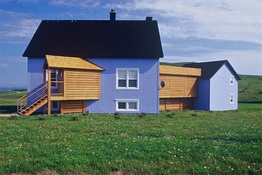 Casas de campo linda