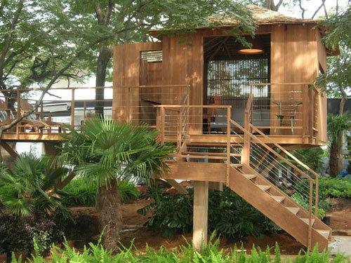 Casas de campo madera