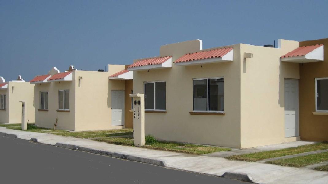 Casas de infonavit