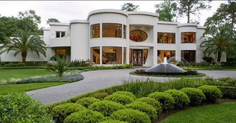 Casas de lujo - Fotos de casas grandes y bonitas ...