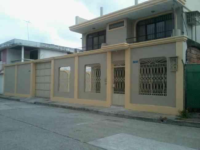 Casas de venta en guayaquil de