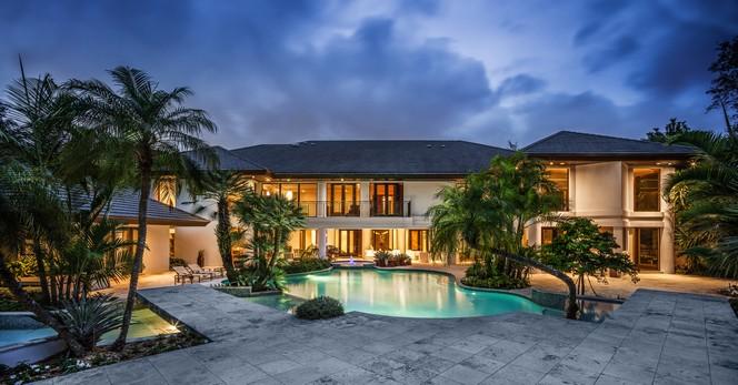 Casas de venta for Casas mansiones de lujo