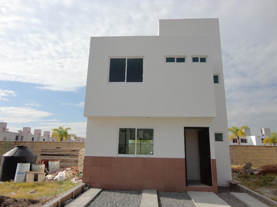 Casas en queretaro for Casas modernas juriquilla queretaro
