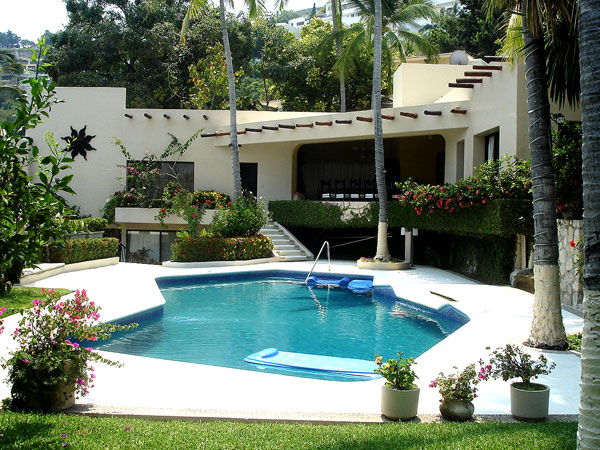 Casas en renta acapulco