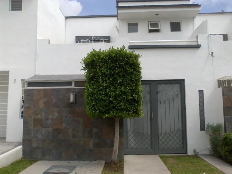 Casas en renta aguascalientes
