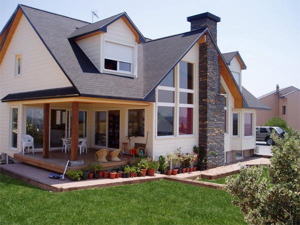 Casas en renta df