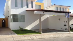 Casas en renta en aguascalientes