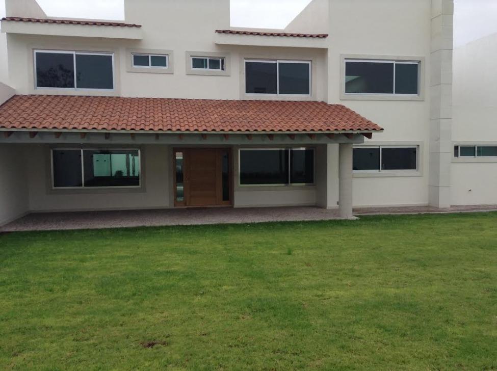 Casas en renta queretaro for Alquiler casa en umbrete sevilla