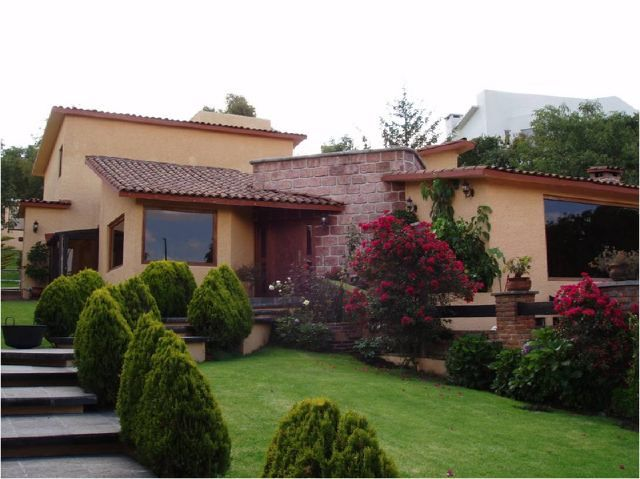 Casas en venta df mexico