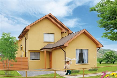 Casas en venta ejemplos