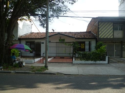 Casas en venta en cali