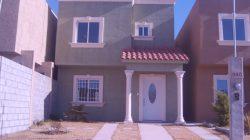Casas en venta en chihuahua