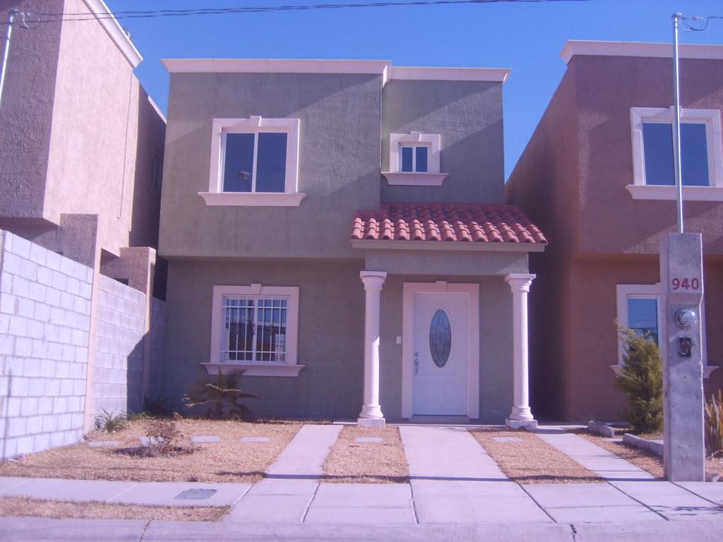 Casas en venta en chihuahua planos arquitectonicos - Casas en subasta ...