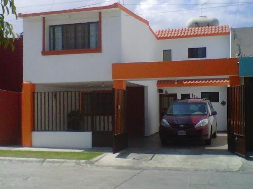 Casas en venta en san luis potosi