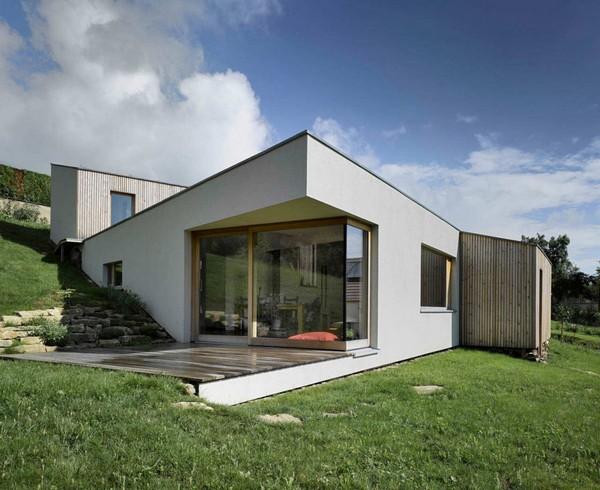 Casas fachadas lindas