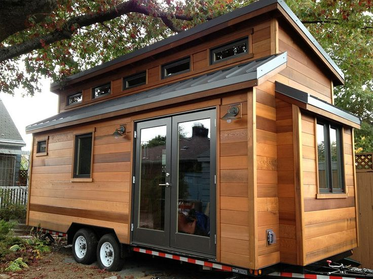 Casas moviles modernas