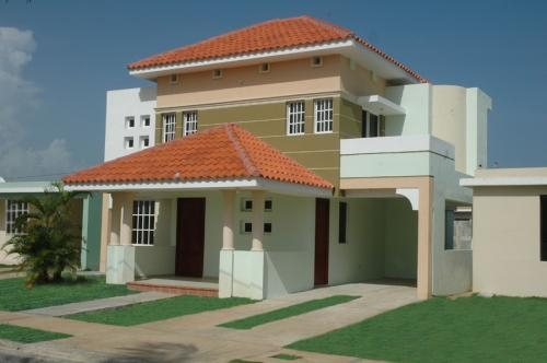Casas nuevas for Casas nuevas minimalistas