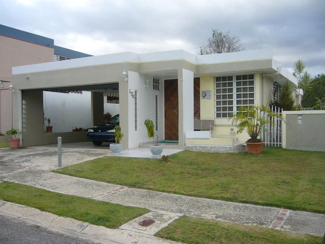 Casas para alquilar original