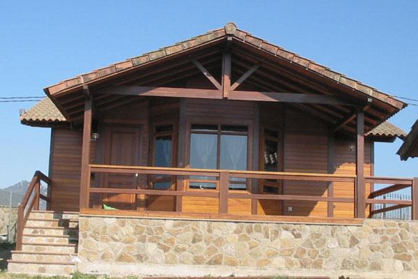 Casas prefabricadas de madera - Casas muy baratas ...