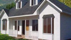 Casas prefabricadas llave en mano