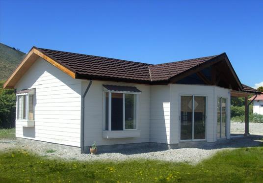 Casas prefabricadas llave en mano for Fotos de casas prefabricadas