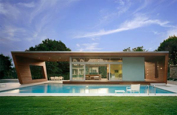 Casas prefabricadas modernas fotos