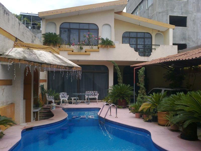 Casas renta en acapulco