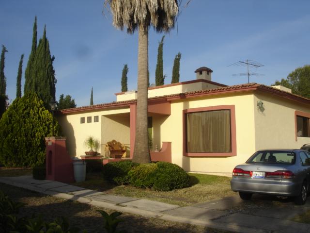 Casas en renta en queretaro for Busco casa en renta