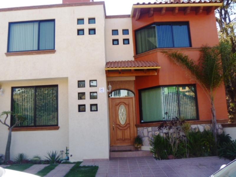 Casas renta morelia