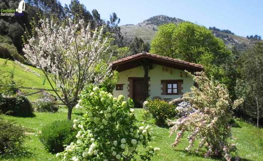 Casas rurales cantabria