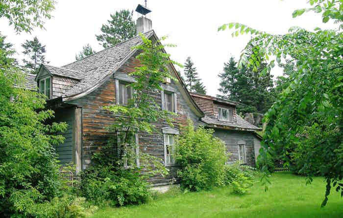 Casas rurales encanto