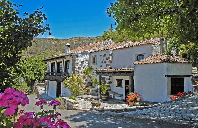 Alquiler vacaciones apartamentos y casas rurales en gran canaria - Ofertas casas rurales gran canaria ...