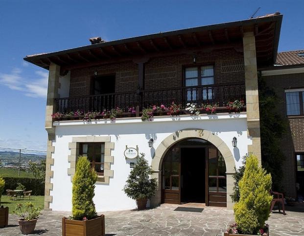 Casas rurales madrid - Casa lista madrid ...