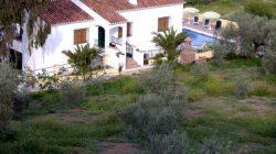 Casas rurales malaga