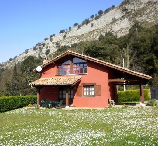 Casas rurales asturias for Planos de casas rurales
