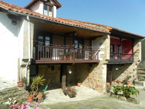 Casas rurales cantabria for Casas modernas rurales