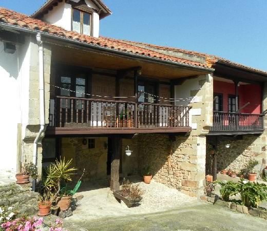 Casas rurales cantabria - Disenos de casas rurales ...