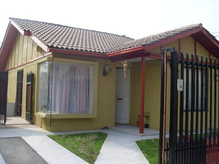 Casas usadas en venta lindas