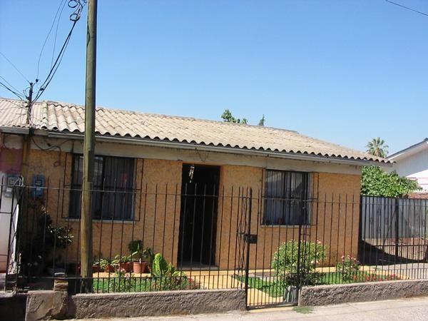 Casas usadas en venta
