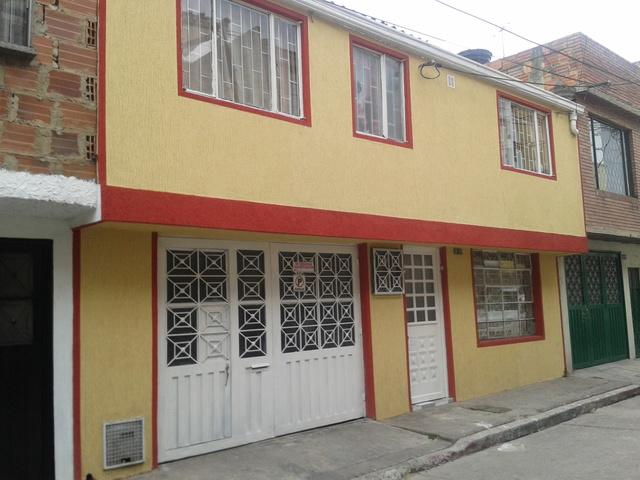 Casas venta bogota