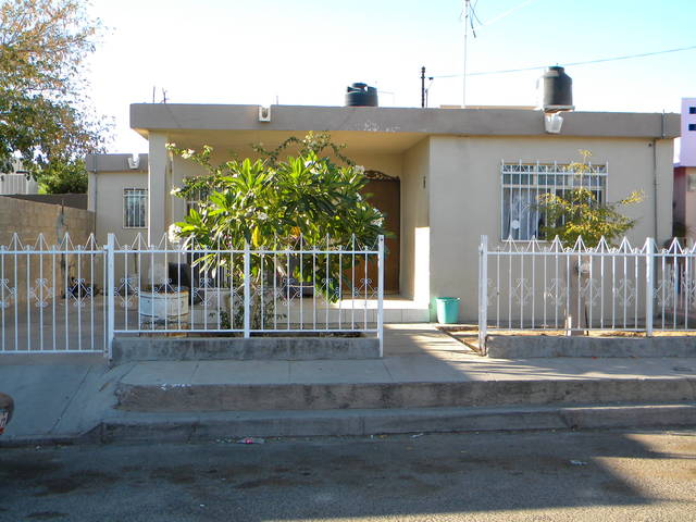 Casas venta en hermosillo