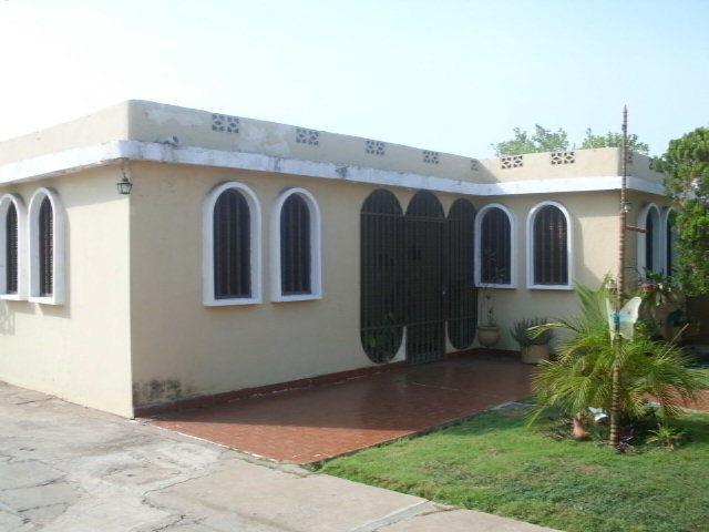 Casas venta en maracaibo