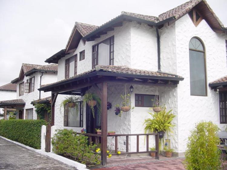 Casas de venta en quito planos arquitectonicos - Casas en quito ecuador ...